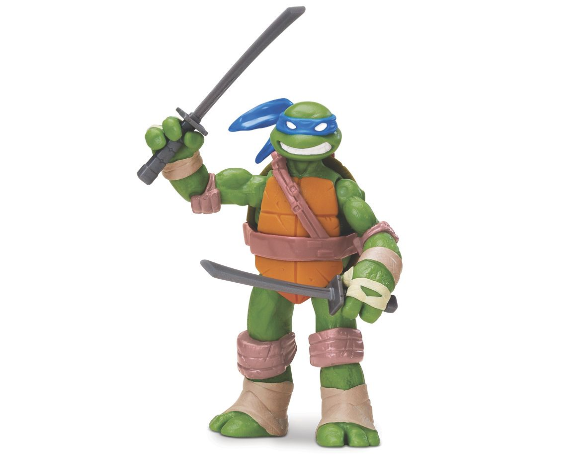 Leonardo King of the Katana figure
