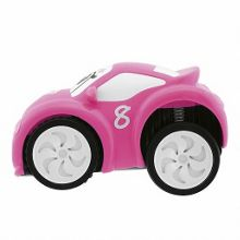 Chicco Turbo touch pinky car