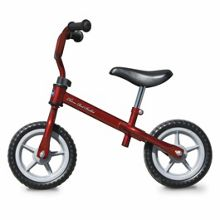 Chicco Red Bullet Blance Bike