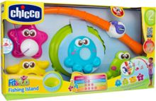 Chicco Fit `n` Fun Fishing Island