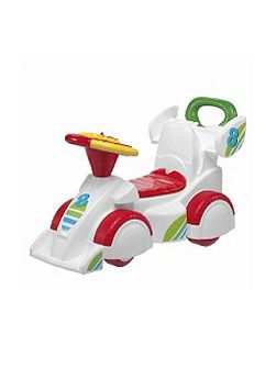 Chicco Formula 1 Ride On