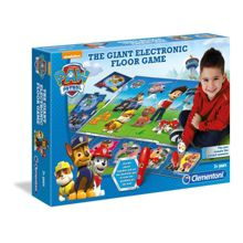 PAW PATROL Chase and Friends Floor Game