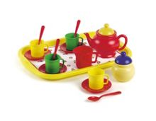 Verve SPA Tea Playset