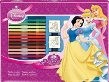 Disney Princesses Large Stampers Set