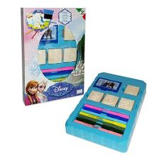Disney Frozen Stamper Set