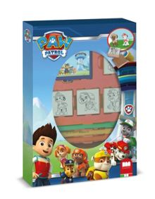 PAW PATROL Stampers Set