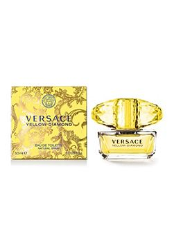 Yellow Diamond Eau De Toilette 50ml