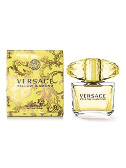 Yellow Diamond Eau De Toilette 90ml
