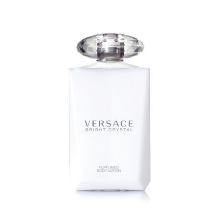 Versace Bright Crystal Body Lotion