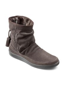 Hotter Pixie ladies lightweight boot