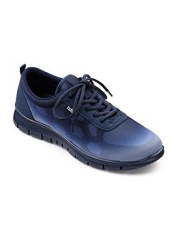Stellar active lace-up shoes
