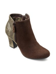 Hotter Divine ladies stylish ankle boot