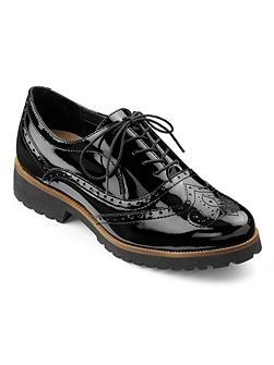 Stevie dual fit brogues