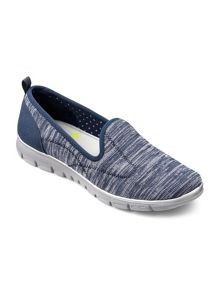 Hotter Ladies slip on active h92 shoe