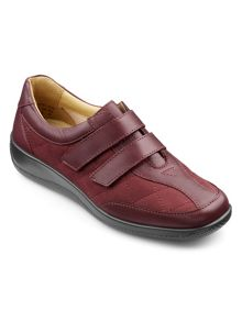 Hotter Faith ladies touch close shoe