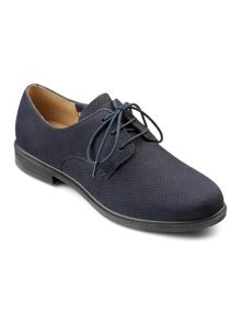 Hotter Cornwall casual lace up shoes