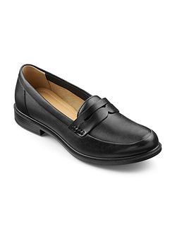 Dorset smart loafer shoes