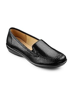 Jazz lightweight slip on loafers