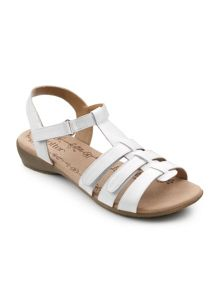 Hotter Leeward adjustable touch close sandal