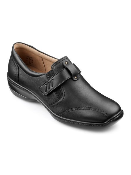 Hotter Francis adjustable loafers