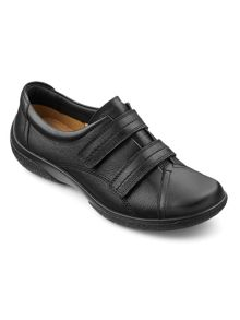 Hotter Leap original extra wide shoes