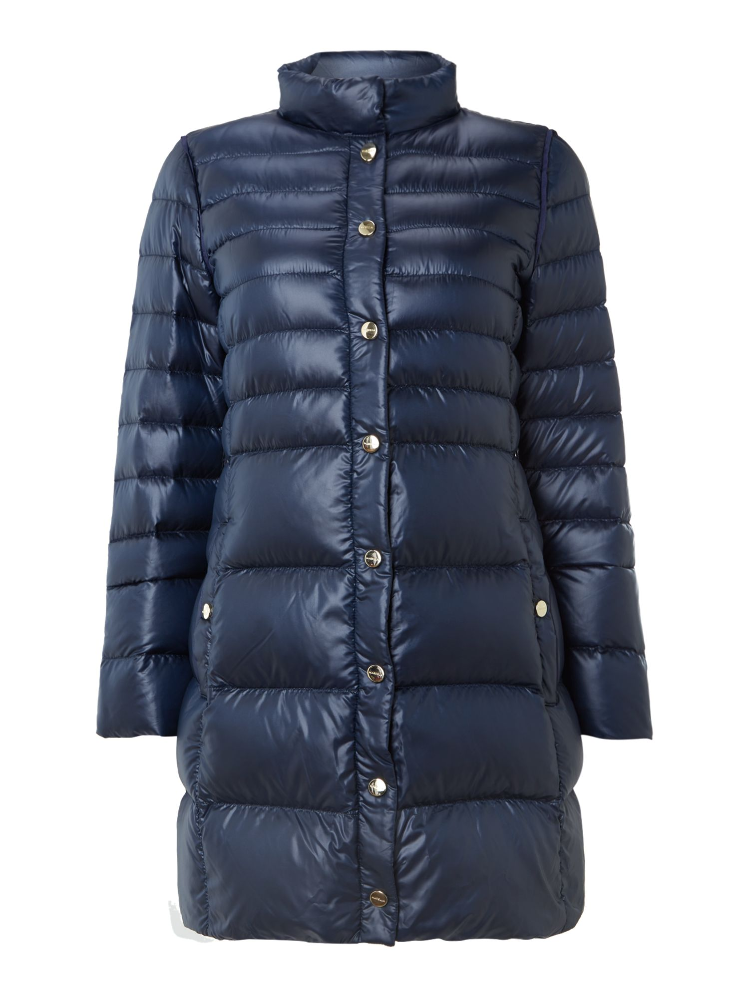 Odino padded jacket