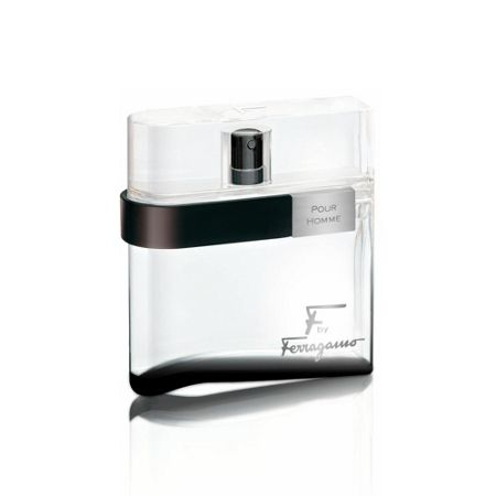 Salvatore Ferragamo F By Black 50 ml Eau de Toilette