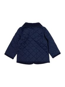 Unisex Quilted Jacket