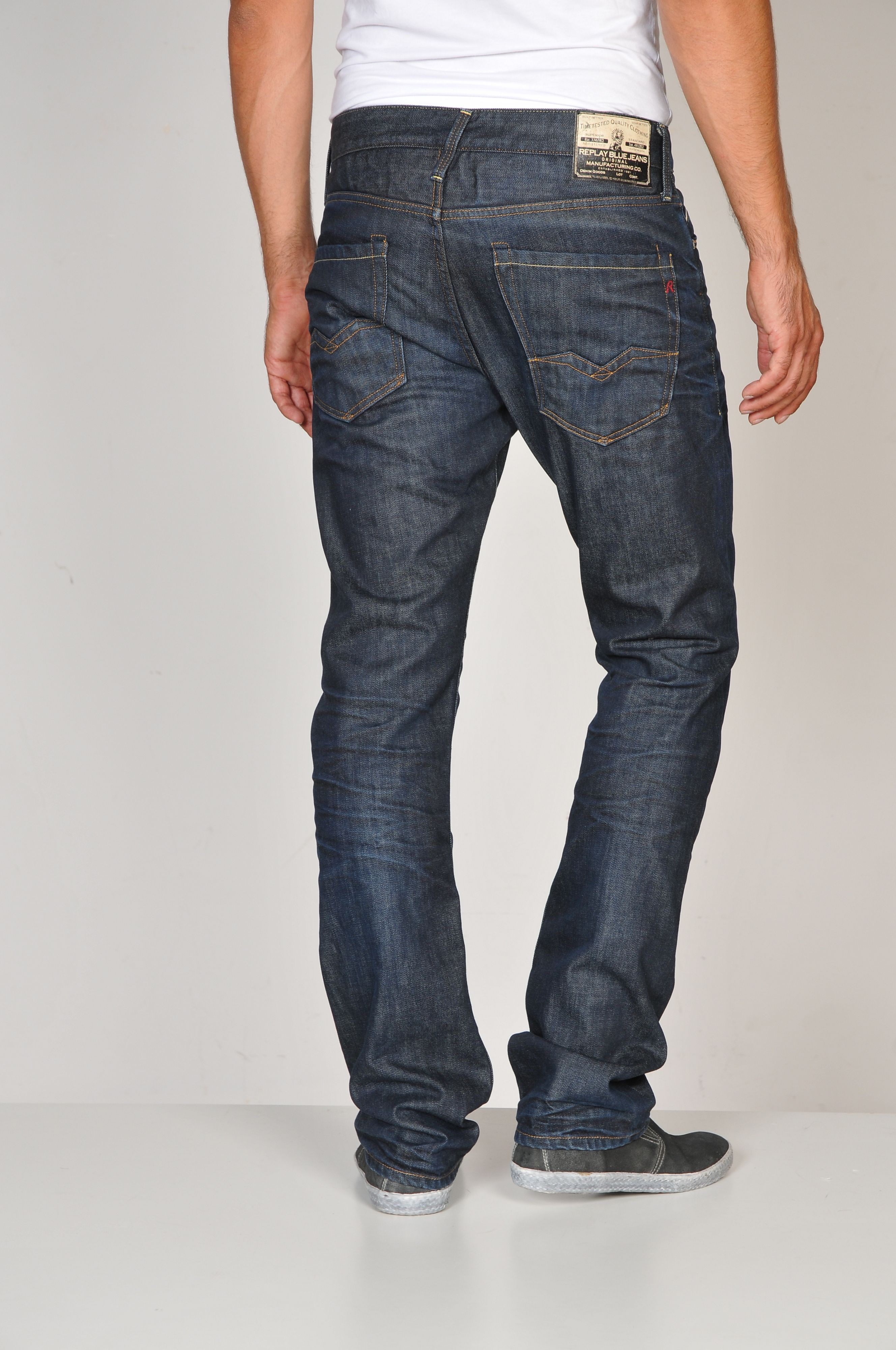 Waitom 118 110 regular slim fit jeans