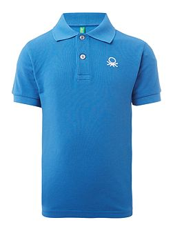 Benetton Boys polo