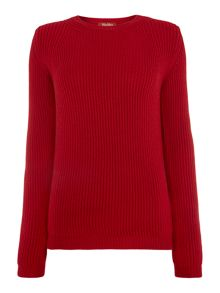 Max Mara Gettone ribbed jumper