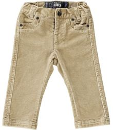 Boy`s corduroy trouser