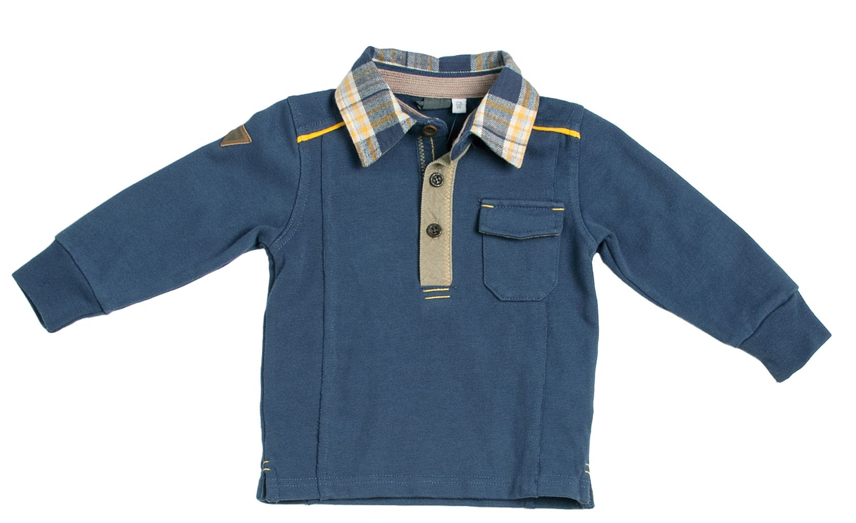 Boy`s rugby shirt