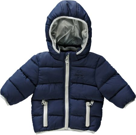 iDo Boy`s hooded jacket