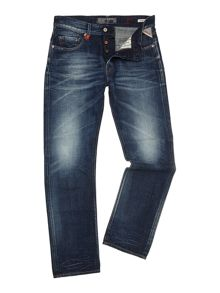 Jennon regular fit denim jeans