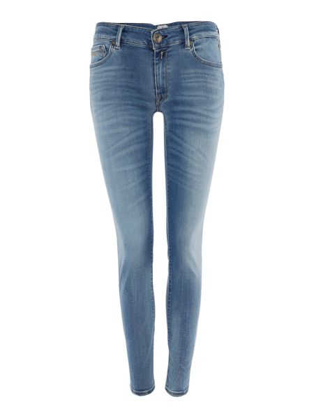 Replay Luz skinny jeans HYPERFLEX