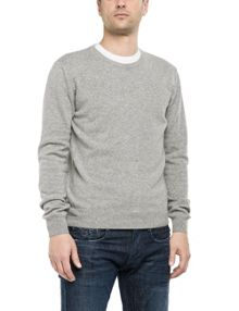 Replay Cashmere Round Neck Sweater