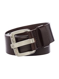 Diesel B-Star leather Belt