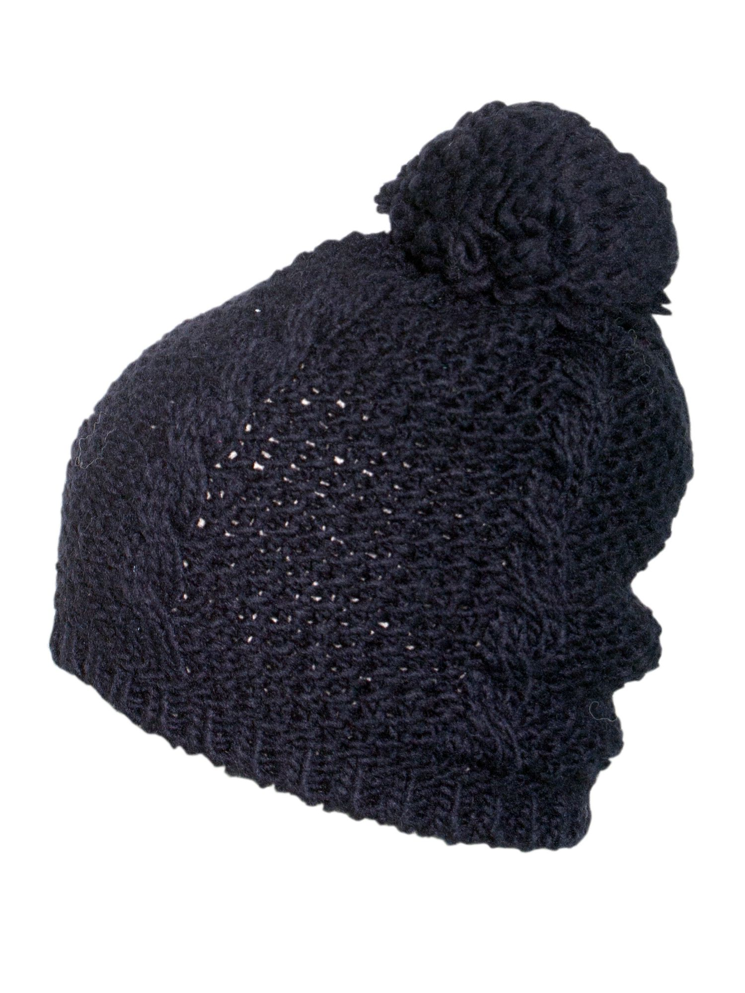 Werena bobble hat