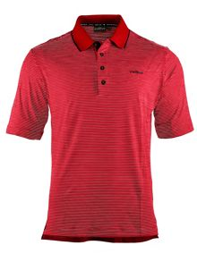 Apside Stripe Regular Fit Polo Shirt