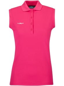 Chervo Anzoright Sleeveless Polo