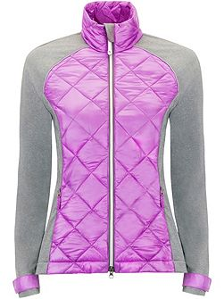 Moira Padded Jacket