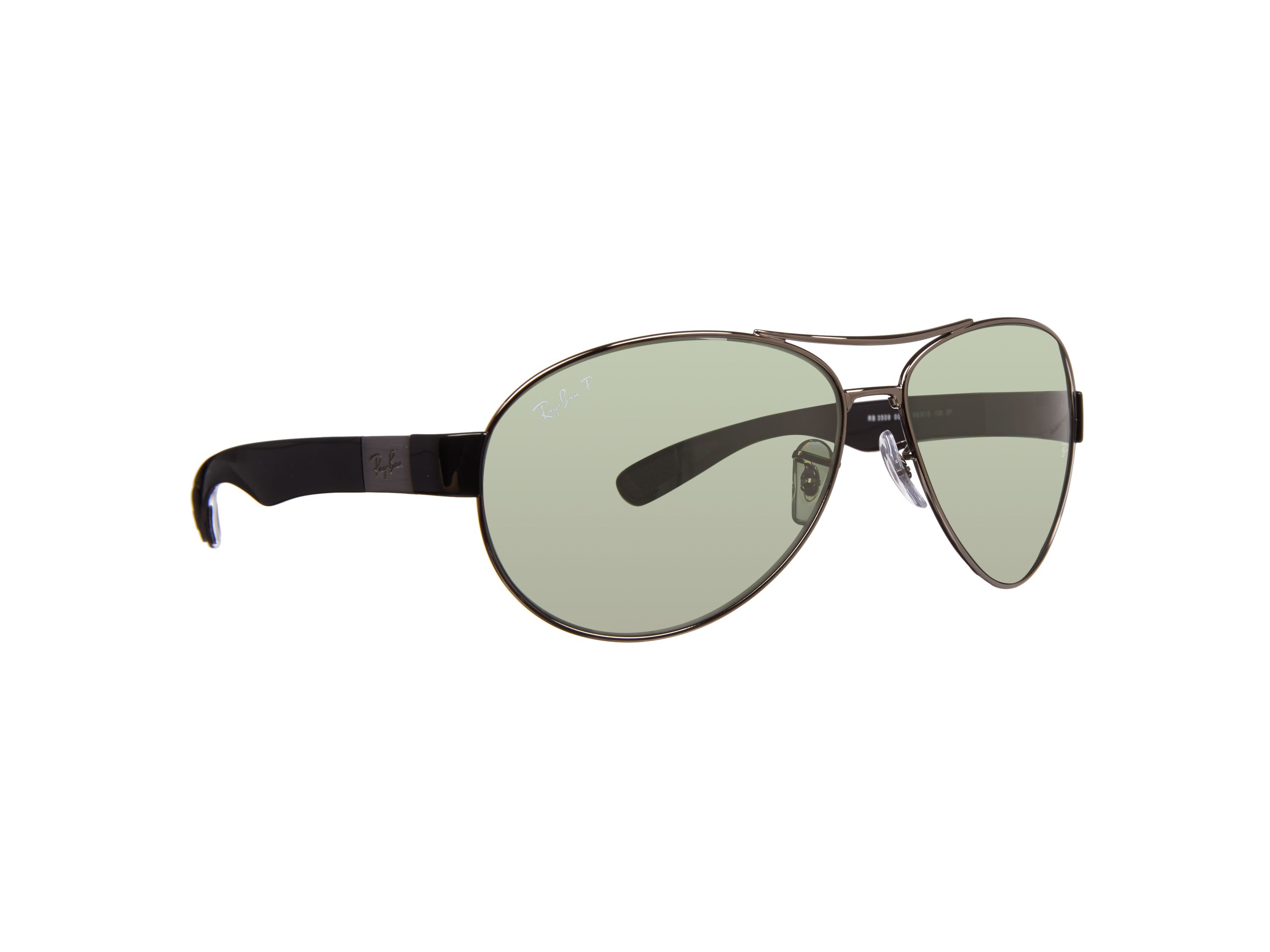 Rb3509 men`s pilot sunglasses