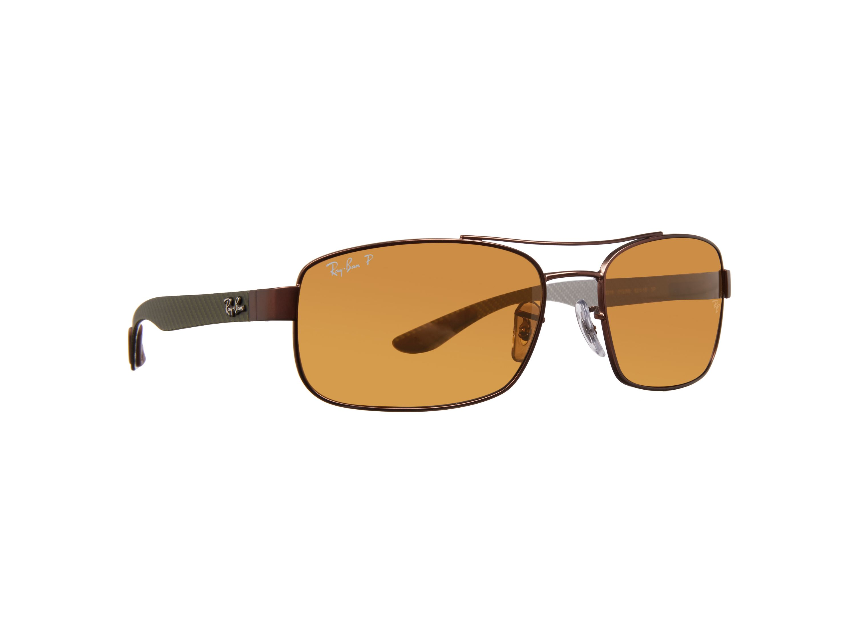 Rb8316 men`s rectangle sunglasses