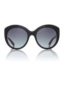DG4227 round sunglasses
