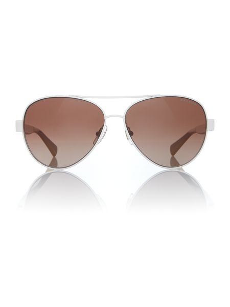 Ralph RA4114 aviator sunglasses