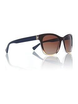 RA5196 square sunglasses