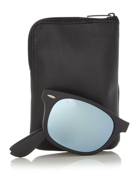 Ray-Ban RB4223 Folding sunglasses