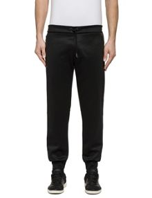 Replay Technical fleece trousers