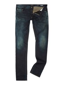 Replay Thyber slim fit jeans waterzero